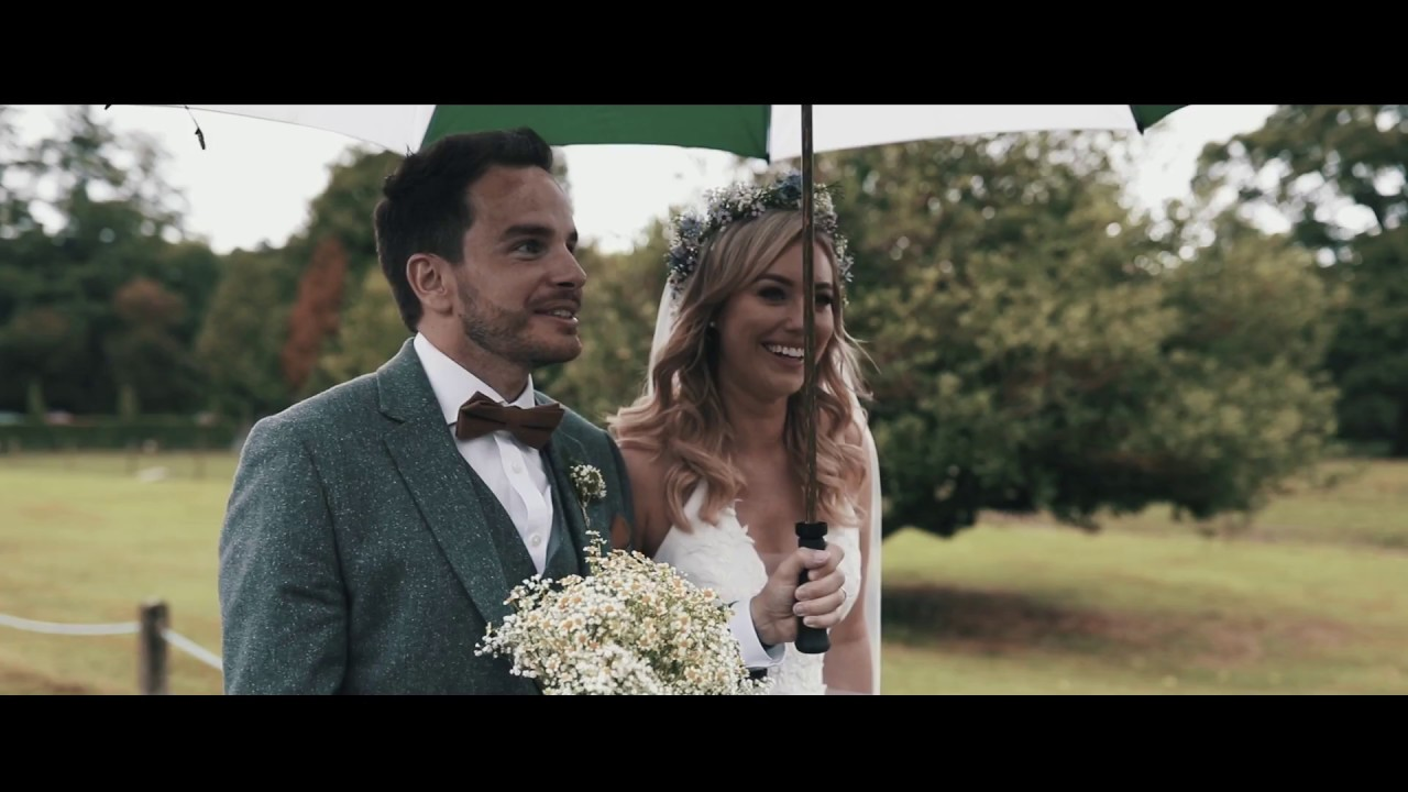 Mario Cinematic Wedding Videographer Ireland Youtube