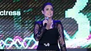 Lea Salonga: The World is My Stage!