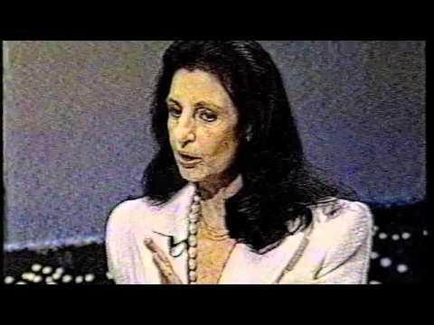 Carmen Mayrink Veiga no Marcia Peltier
