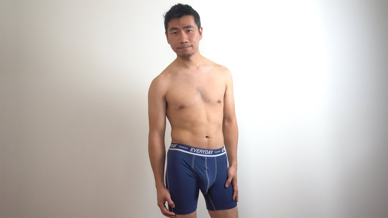 Separatec Dual Pouch Everyday Boxer Briefs Review - YouTube a378a5375e6a