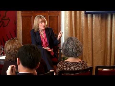 A Conversation with Governor Maggie Hassan
