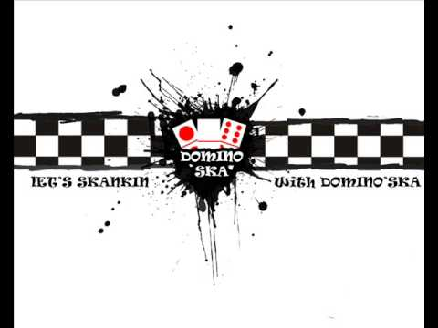 Dominoska - intro
