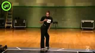 Танцор порвал всех жюри!