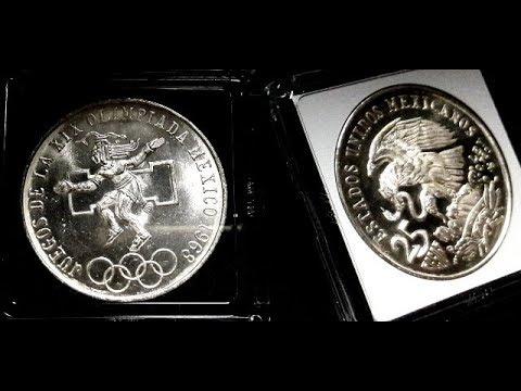 Precio De La Olimpica 1968 1ra Parte Youtube