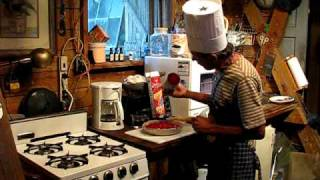 Joseph Krygier 's Cherry Pie
