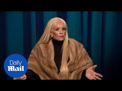 Victoria Gotti Reflects On Growing Up Gotti In 2014 - Daily Mail