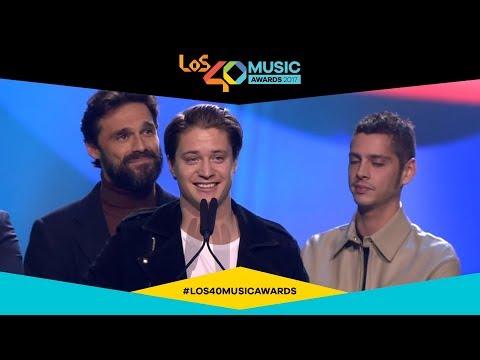 'It Ain't Me' De Kygo Y Selena Gomez Es El Mejor Videoclip Del Año   LOS40 Music Awards 2017