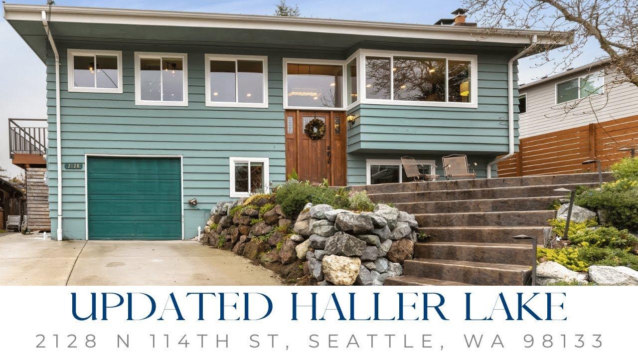 2128 N 114th St, Seattle, WA 98133 | MLS# 1696163 | BrennerHill