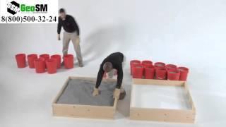 видео Геосетка