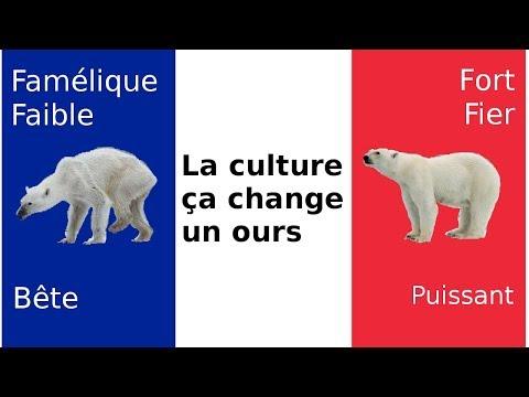 Éloge de la culture française