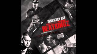 8. Haftbefehl feat. Jonesmann & Chakar - Dunkle Träume (Remix) [Prod. by Beatkingz]