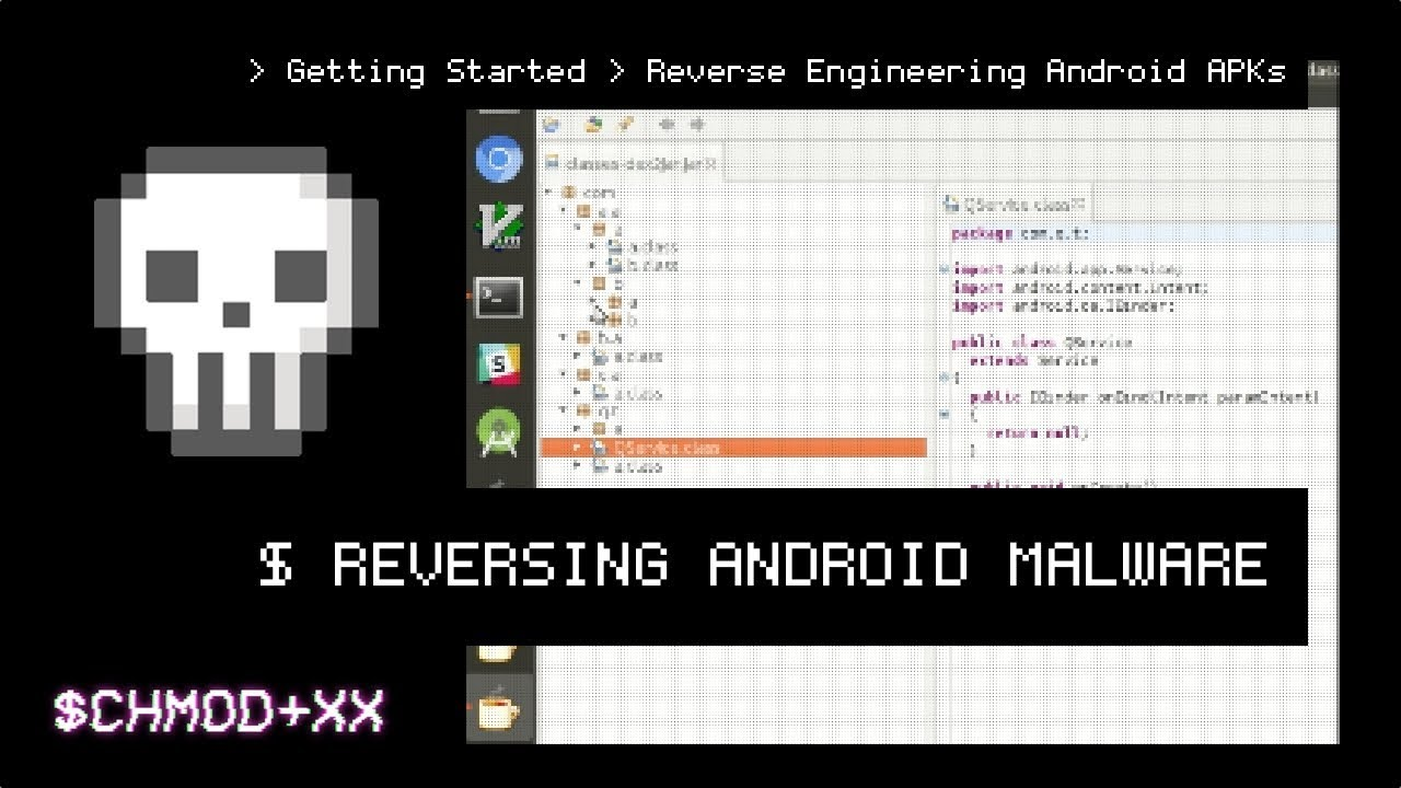 Hacking android app with FRIDA in (Genymotion & Ubuntu) by