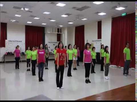 Show Me Your Love - Line Dance