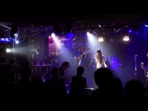 aluminium cat live @ shibuya eggman 2014.3.16