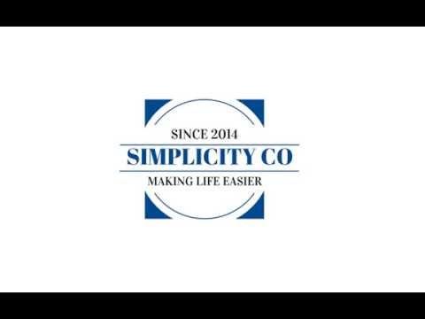 FAIR DISABLED PARKING - Simplicity Company