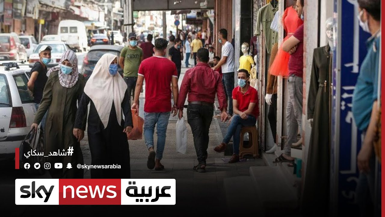 ارتفاع أعداد المصابين بفيروس كورونا في قطاع غزة  - نشر قبل 20 دقيقة