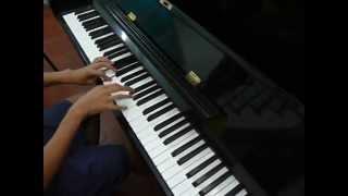 Cây và Gió (piano cover)