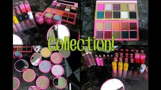My Jeffree Star Cosmetics Collection!