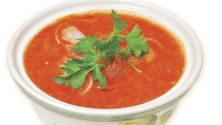 #21 Как приготовить суп харчо. рецепт харчо