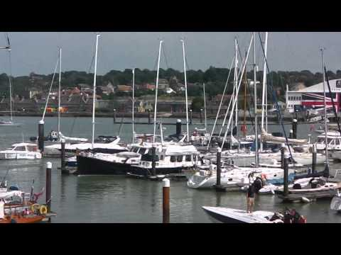 Pirates Of The Solent July 2014