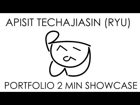Film, Television & Digital Productions Portfolio (2 minute showcase)