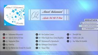 Ahmed Muhammed - Aşkınla Yak Kül Et Beni