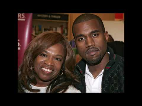 The Charity In Honor Of Kanye West's Mother Is Begging Yeezy For Help