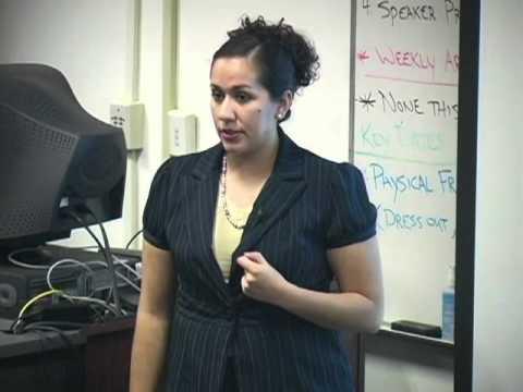 Internet Safety Presentation by AZ Attorney General's Office