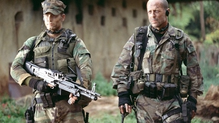 American Swat Soliders Hero | Special Bruce Willis, Adventure Movies Hollywood [1080p]