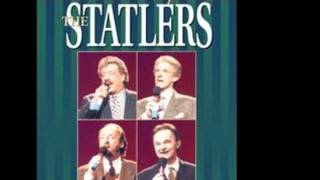 Statler Brothers sing Just a Little Talk With Jesus