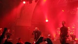 Veritas Maximus - Keine Macht den Drogen 07.11.2014 Leipzig Haus Auensee Live 1