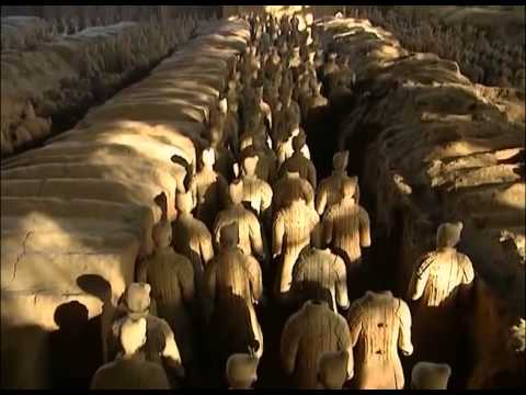 The Terracotta Army | The Museum of Qin Shihuang | Terracotta Warriors & Horses | World Heritage