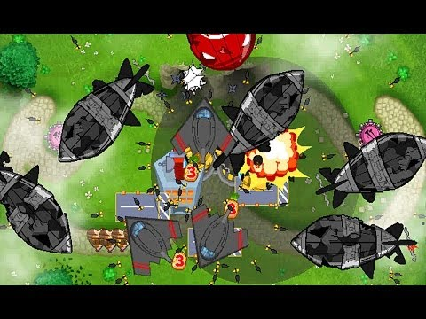 how to kill ddt bloons