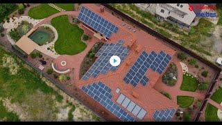 Отопление без газа частного дома и солнечная энергия по зеленому тарифу - отзыв  заказчика