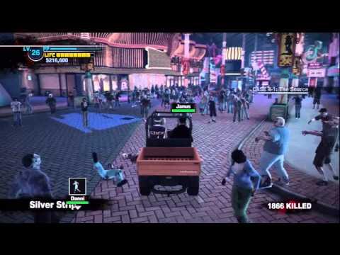 【PS3】Dead Rising 2 - Perfect Walkthrough - Part 28...