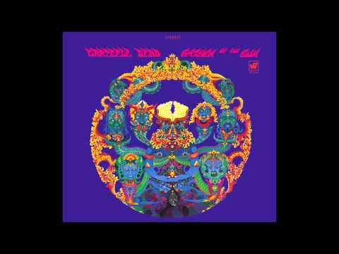 Grateful Dead - That's It For The Other One