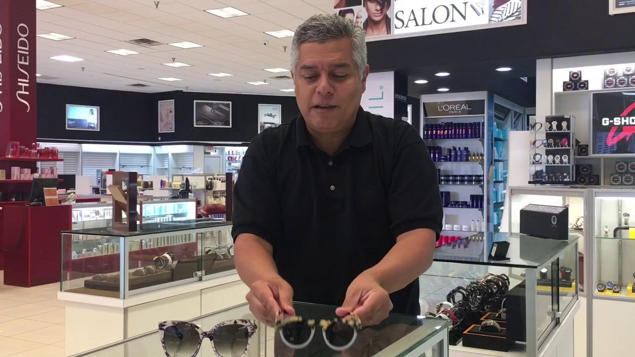 Perfumeland Megastore Orlando FL - Óculos de Sol - Novidade da Illesteva e  da Gucci. 2d3bb4c1ac