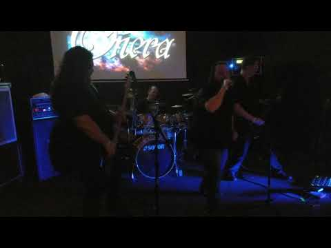 ONERA - [LIVE] @ The Wreck Room Peterborough, NH 6/29/2018
