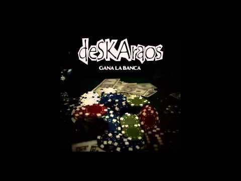 deSKAraos - Una