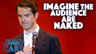 Jimmy Has Written A Romantic Comedy | Jimmy Carr: Live In Montreal (FULL SHOW)