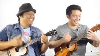 """""""Drop, Baby, Drop"""" Ukulele Duos (on UU+) - Kyle Furusho"""