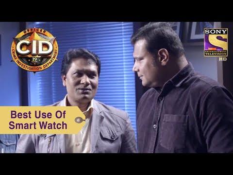 Your Favorite Character | Daya & Abhijeet's Smart Watch Plan | CID thumbnail