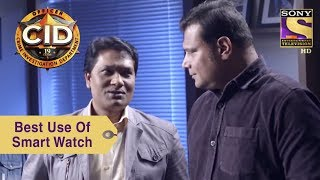 Your Favorite Character   Daya & Abhijeet's Smart Watch Plan   CID