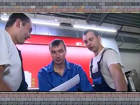О профессии спасателя и работе МЧС России