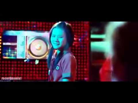 Poker face dance karate kid casino saint malo avis