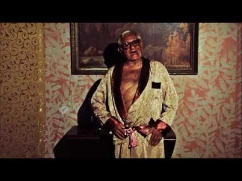 THE FORBIDDEN ROOM   Official UK Trailer - in cinemas 11th December