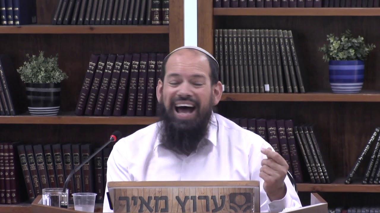 יואב בן צרויה - מותו של גיבור | הרב אייל ורד | ספר מלכים