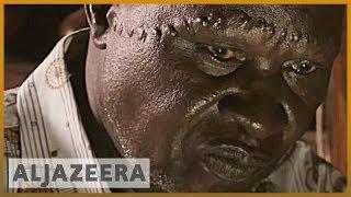 Sudan: History of a Broken Land