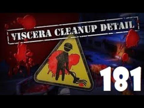 Viscera Cleanup Detail: RnD Outbreak (3) - Sound Medical Advice