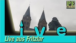 Live aus Fritzlar